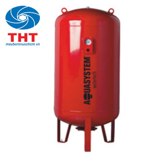 Bình áp lực Inox AQUASYSTEM VBV1500-1500L  16Bar