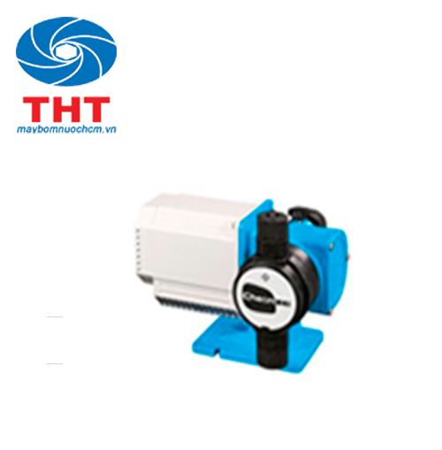 Máy bơm định lượng kiểu màng cơ khí OBL- ITALY KS-51-PTC-HWS-S