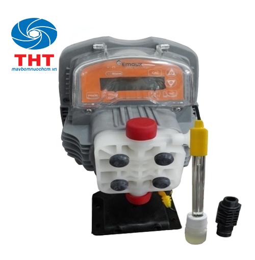 Bộ tự động điều chỉnh PH EMAUX  CTP/20-PH