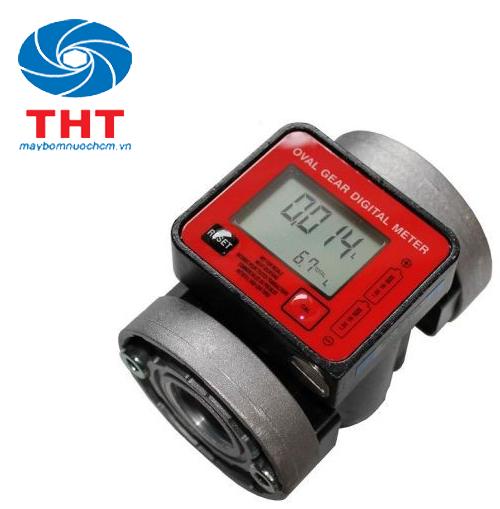 Đồng hồ đo PIUSI-Italia F00496A00