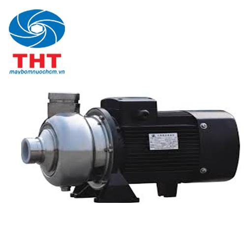 Bơm ly tâm trục ngang hút nước thải cánh kín SC CNP SC25/1.5