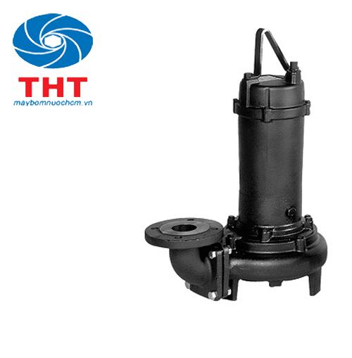 Bơm nước thải không phao EBARA-China 80 DLC 55.5