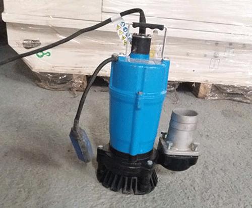Đặc điểm của dòng máy bơm hút hố móng cho các công trình