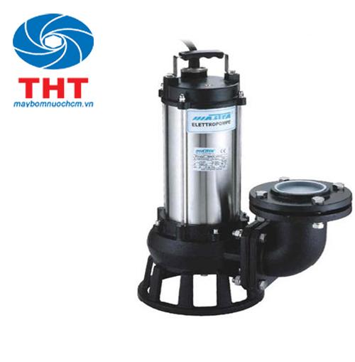 Bơm chìm hút nước thải MAF-7.5P 10 HP