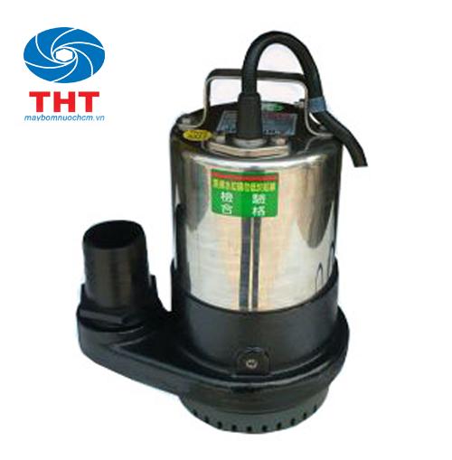 Máy bơm chìm nước thải NTP HSM240-1.25 26