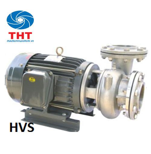 Máy bơm ly tâm dạng xoáy đầu Inox NTP HVS350-13.7 20