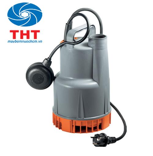 Tổng quan về máy bơm nước công nghiệp