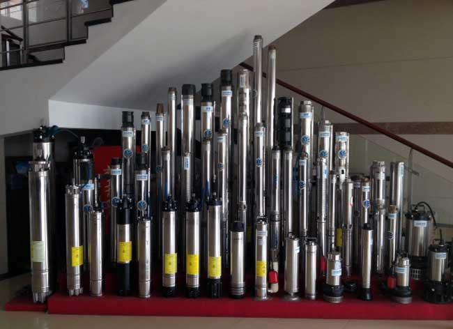 Top những thương hiệu máy bơm nước được ưa chuộng nhất